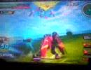 ガンダムVSガンダム HK Last 4 Victor vs Master