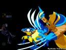 【MUGEN】主人公連合vsボス連合対抗多人数チームトーナメントPart.42 thumbnail