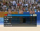 新体操 China Ball And Hoop Athens 2004