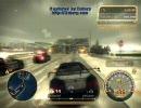 Need For Speed Most Wanted 日本語版 ヒートレベル7チェイス(取り直し)