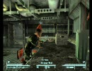 Fallout3 for PCでメリークリスマス!