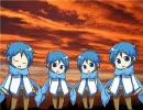 【KAITO】「テルーの唄」合唱してみた。【カバー曲】