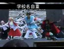 【文化祭で】ニコニコ動画流星群【踊って