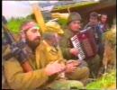 アブハジア紛争(1992‐93)でアブハジア軍に参加した義勇兵たち