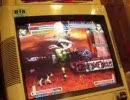 KOF2002対戦動画 高雄迪諾02野試合7月26日-106(小賴VS一元)