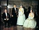 【慶祝】天皇陛下ご在位20周年&金婚式 - 両陛下の50年