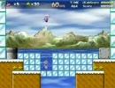 【W1】スーパーマリサワールドをさくさくプレイ