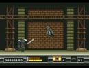 メガドライブ版バットマンを龍のようにウンコプレイ-3