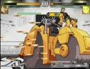 【MUGEN】ゲージMAXシングルトーナメント
