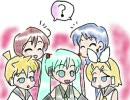 【MEIKO・KAITO】ファミコン替え歌詰め合わせ【ミク・リン・レン】