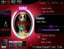 HAMSIN 6BFX MX -DJMAX Portable Black Sq