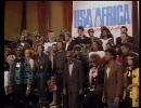 013 高画質、高音質で見る洋楽名曲選 USA for Africa - We Are The World