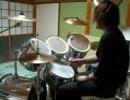 X JAPAN - ドラムコピー Art of Life  (Radio Edit)