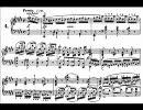 12の練習曲 Op.10 第4番 楽譜付き