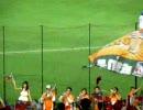 統一ライオンズヒットマーチ2(2008/11/14東京ドーム)