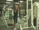 Back Workouts - Weight Training Exercises To Build Big Lats