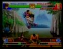 KOF'98対戦動画 TGB2007 小孩 VS WCTEAT