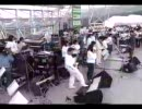 T-SQUARE - OMENS OF LOVE with 吹奏楽部