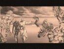 暗殺チーム『旋風の詩(かぜのうた)』カラオケVer