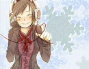 MEIKOオリジナル曲 「雪夜に仄めく」