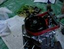 モンキー エンジン組み立てpart10 ジェネレーター編