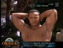 【新日暮里大統領】 チャベス・オバマ新大統領就任演説