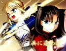 Fate/stay night + Fate/hollow ataraxia Enduring memories