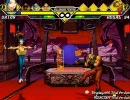 MUGEN KOF BOSS FIGHT 2-PART1-
