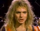 VAN HALEN【JUMP】1984