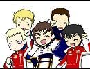 F1で男女