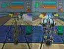 virtual-on force 2on2 movie