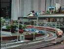 【新たのしい鉄道模型・Part41】China Grove~国鉄特急電車