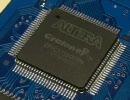FPGAでフレームバッファを作り直してみた