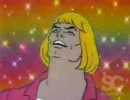 He-man What's going on