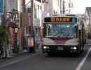 関東バス [西02]系統 上石神井駅→西荻窪駅