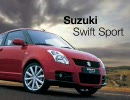 Jeremy's Review - Suzuki Swift Sport