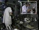 20年くらい前の料理人の風景