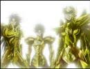 【MAD】聖闘士星矢 ― ETERNAL BLAZE ―
