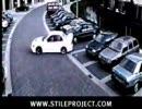 The 駐車