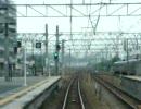 JR東西線 尼崎駅 発車前放送