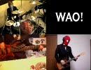 【UNICORN】WAO!をみんなで演奏してみた!【WAO!】