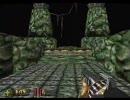 ゲームプレイ動画 時空戦士テュロック -WORLD1 超時空- 2/2