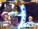 【緋想天】禅寺妖怪修行の旅 13 vsアリス in Lunatic