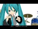 【第2回MMD杯本選】オリジナル曲「Let's Dance Now !」【初音ミク】