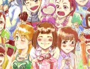アイドルマスター 2008年2月P合作 St.Valentine's Medley ~Sweet February Memories~