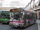 東急バス [渋72]系統 渋谷駅東口→五反田駅 (その1)