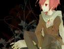 【AKAITO】赤い糸 歌ってもらった【KAITO】