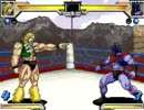 MUSCLE FIGHT マッスルファイト #5 キン肉マン