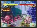 サイバーボッツ デビロット姫にてプレイ