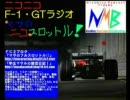 [F1・SUPER GT・FN]マサのニコスロットル!第2回・2009年やっぱりどうなる?